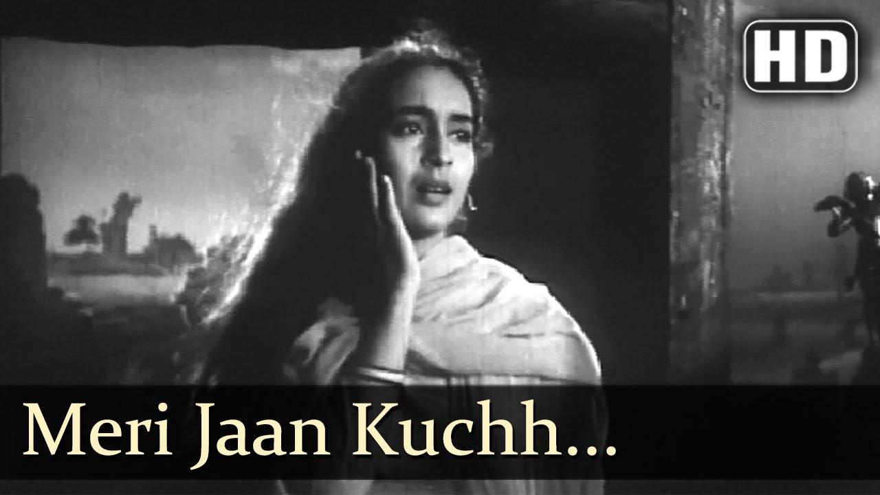 Download Meri Jaan Kuchh Bhi Keejiye - Raj Kapoor - Nutan - Chhalia - Mukesh - Lata - Evergreen Hindi Songs