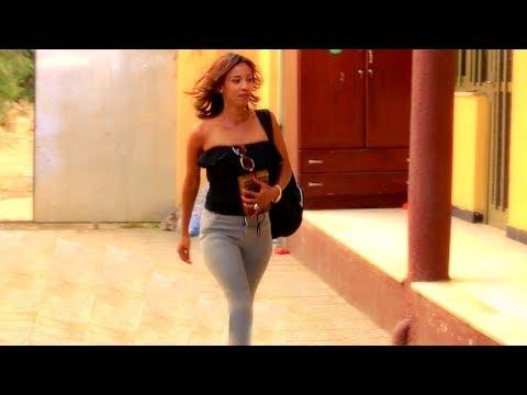 Sosna Belete - Endaygelegn | እንዳይገለኝ - New Ethiopian Music 2018 (Official Video)