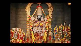 Venkatesh stotra | Devotional | Singer Gayatri | Balaji | shreenivasa Govinda