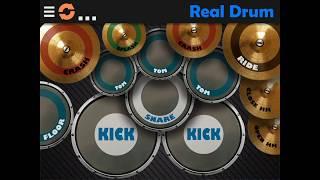 Adista Band - Le Jadoh || Real Drum Cover