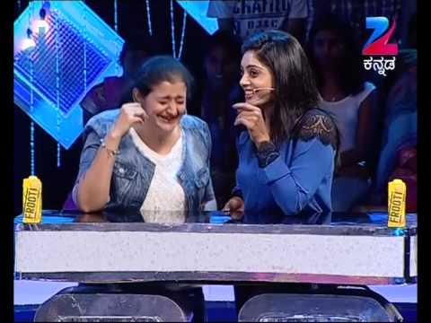 Simpallagondu Singing Show - Episode 23 - June 20, 2015 - Best Scene