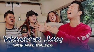 Wander Jam with Migz | Sam Mangubat