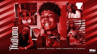 Blueface Thotiana feat. Nicki Minaj, Cardi B, Chris Brown, YG Young M.A. MEGAMIX.mp3