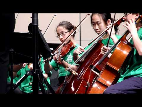 Sahara Crossing Orchestra
