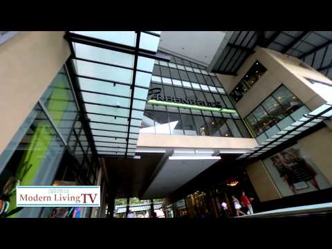 Megaworld Makati Central Business District projects featured in Modern Living TV