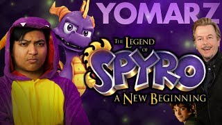 The Legend of Spyro: A New Beginning - Yomarz
