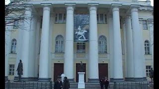 Диалог 14.05.2015 Ольга Конюхова анонс
