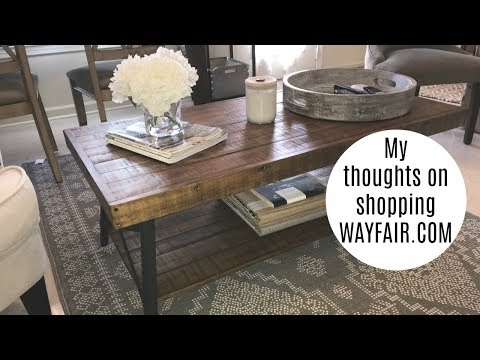 VLOG: Organize, unpack, unbox with me! || WAYFAIR.COM || SLIMMIN IT