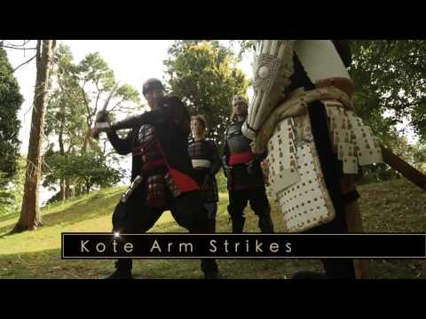 The Ultimate Test of Samurai Armor - Iron Mountain Armory