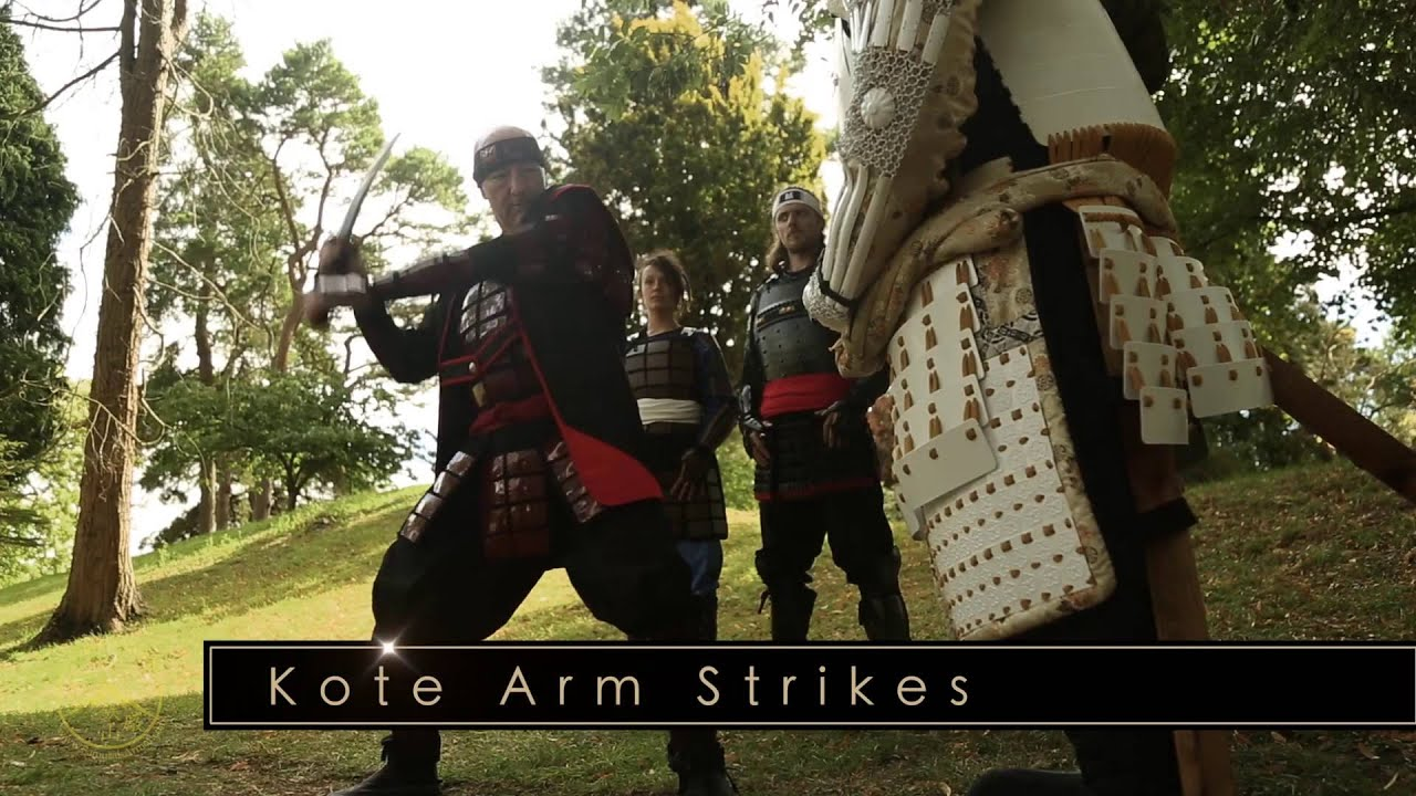 the ultimate test of samurai armor iron mountain armory youtube