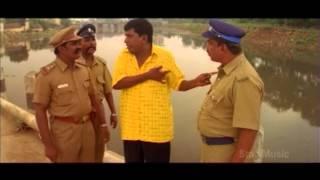 Aaru - Tamil Movie | Vadivelu in Police Station | Suriya | Trisha | Comedy Scene