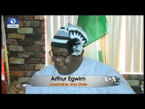Africa 54 Takes A Look At Women's Inheritance Rights In Nigeria