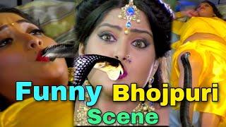 Bhojpuri Funny Scene | Bhojpuri Funny action scenes | Bhojpuri roast video | Badtameez londa
