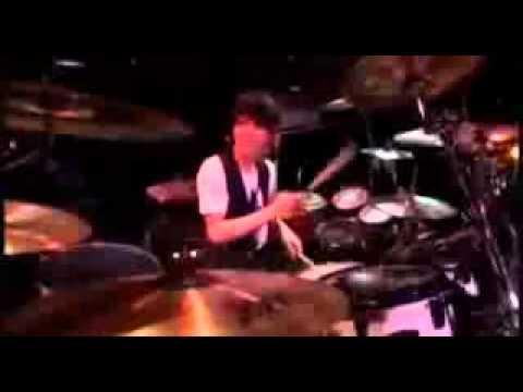 SID - NATSUKOI (live)