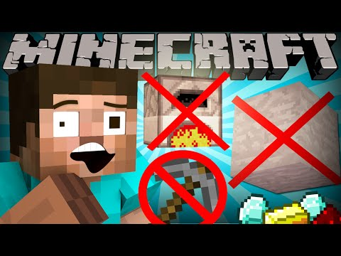 Thumbnail: If Stone was Removed - Minecraft