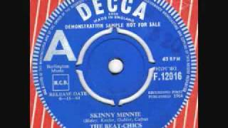 "The Beat-Chics ""Skinny Minnie"""
