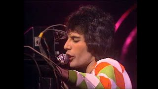 Queen - Killer Queen (Live at Earl
