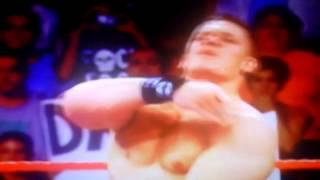 WWE Smackdown Vs Raw 2007: Raw Intro