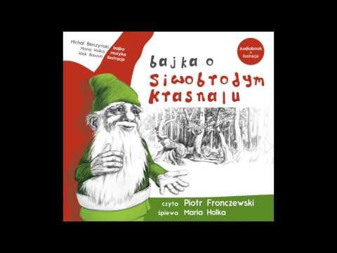 Bajka o Siwobrodym Krasnalu ( czyta Piotr Fronczewski )