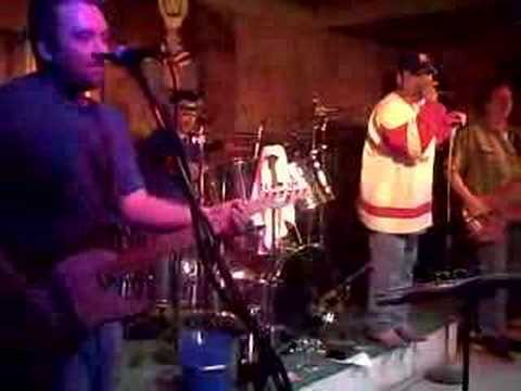 """Yankeeville Singing Toby Keith's """"Get Drunk And Be Somebody"""""""