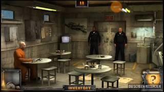 Prison Break The great escape: Kitchen Mess Level 9