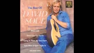 Watch David Soul Lets Have A Quiet Night In video