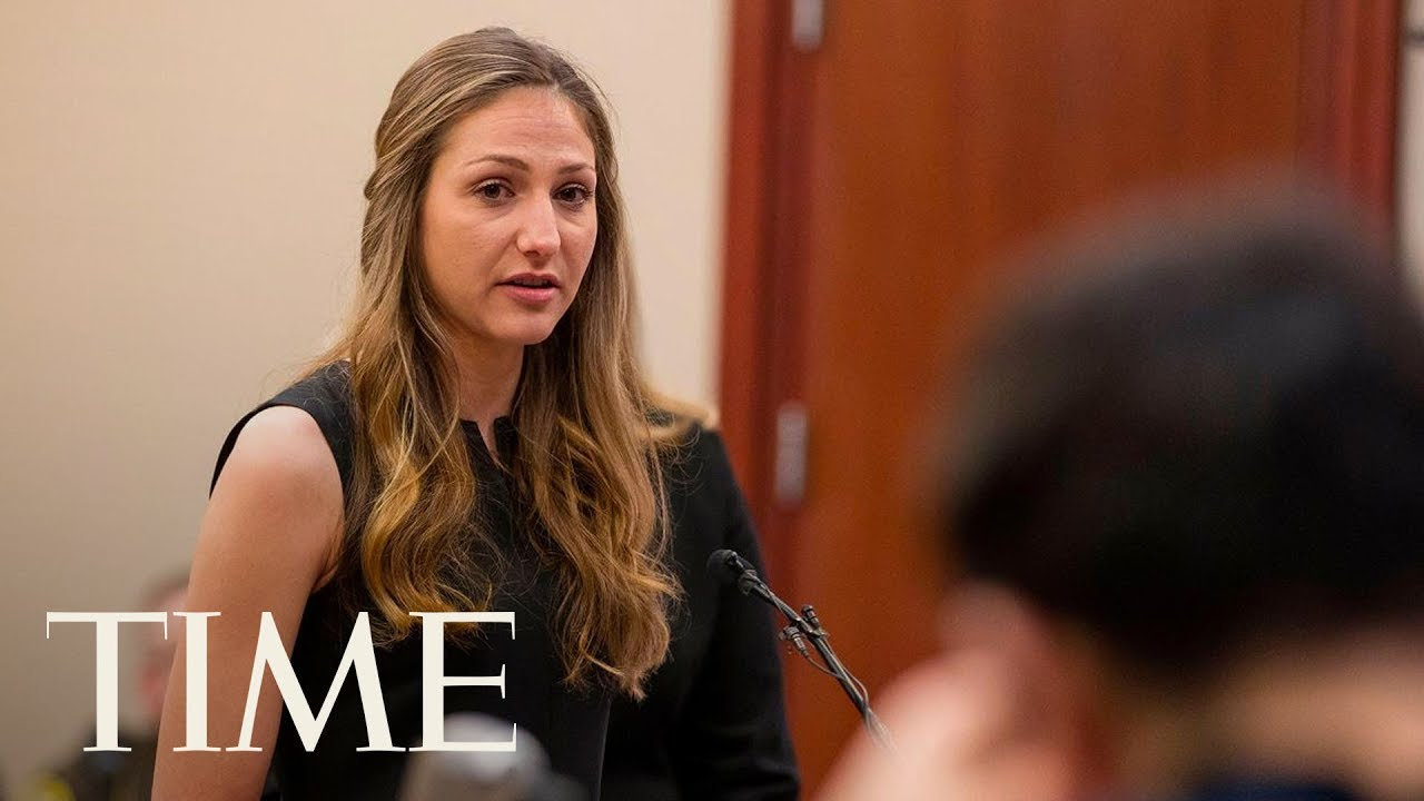 sexual-abuse-victims-confront-larry-nassar-in-court-little-girls-don-t-stay-little-forever-time