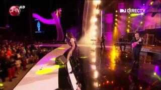 Laura Pausini - Gente - Viña 2014 HD