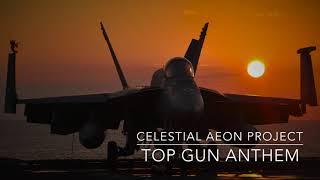 Top Gun Maverick theme (Top Gun Anthem)