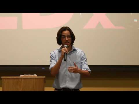 The Use and Abuse of Passion in our Time | Dan Cohen | TEDxHomesteadHighSchool