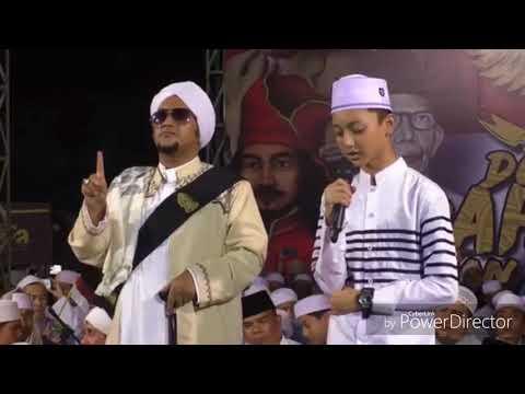 Jaran Goyang Versi Sholawat By Gus Azmi, Santri Tulen Suka Sholawat