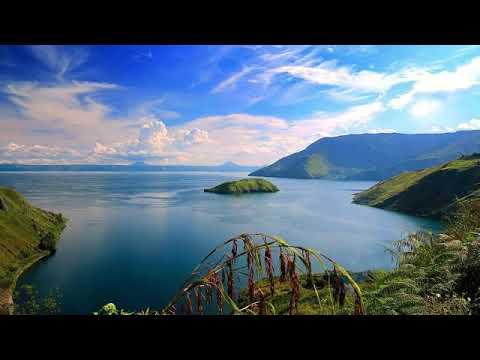 10 Tempat Wisata Terbaik Di Balige Youtube