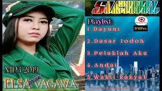 Spesial Elsa Vaganza Dangdut MP3 NEW SIGNAL ROCK Dangdut Sukabumi
