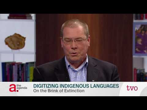 Digitizing Indigenous Languages