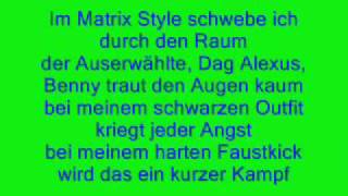 SDP-Hast du mal ein Problem Lyrics