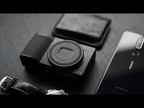 5 Reasons To Buy A Ricoh GR III - The Street King Is Back!