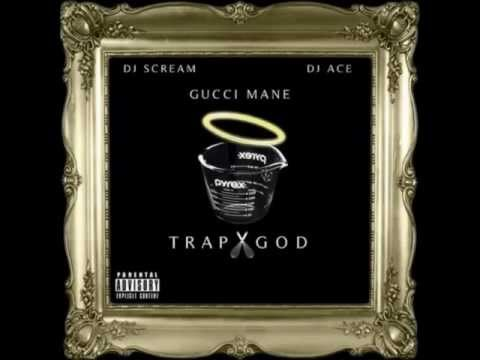 Gucci Mane Never See Feat Verse Simmonds [Prod By Shawty Red]