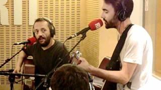 Bertrand Soulier, François Raoult @ RTL le 24/07/2011