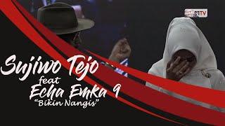 Download Mp3 Auto Menangis Mendengar Lagu Anaking - Sujiwo Tejo Feat Echa