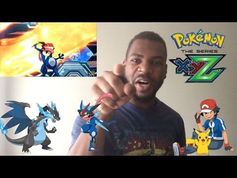 Pokemon XY&Z Episode 38 RANT!!! LET HIM WIN ALREADY!!!
