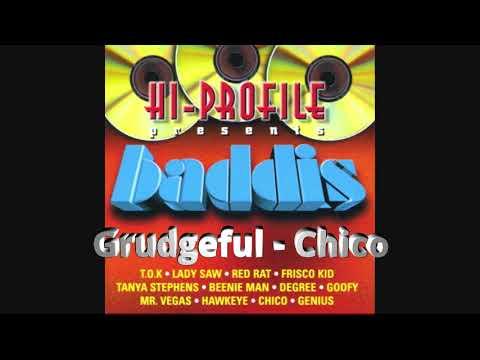 Chico - Grudgeful
