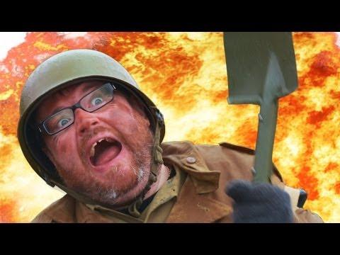 Behind Enemy Lines - Heroes & Generals Challenge #1