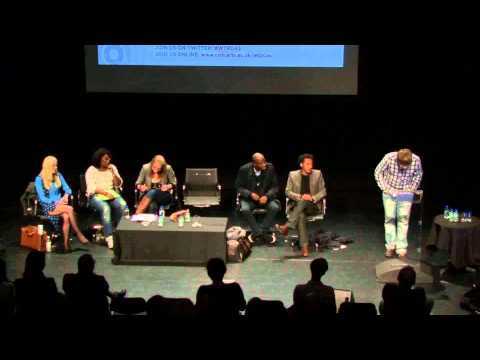 WTPOAS Conference: Panel Discussion: Institutional Elitism -- Access to Art & Design Education