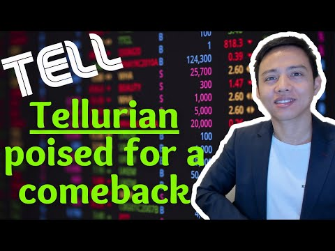 TELL Penny stock to buy or Tellurian is positioned for a major comeback of its Driftwood LNG project