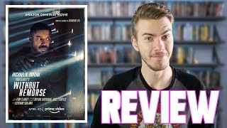 Tom Clancy's Without Remorse (2021) - Amazon Prime Movie Review