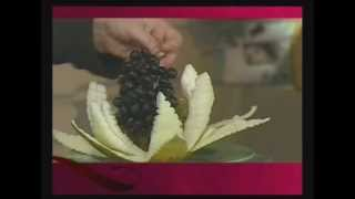 Здоровая Кухня - Уроки карвинга и декора блюд
