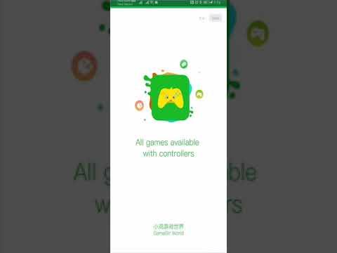 Use Gamesir World App To Play PUBG