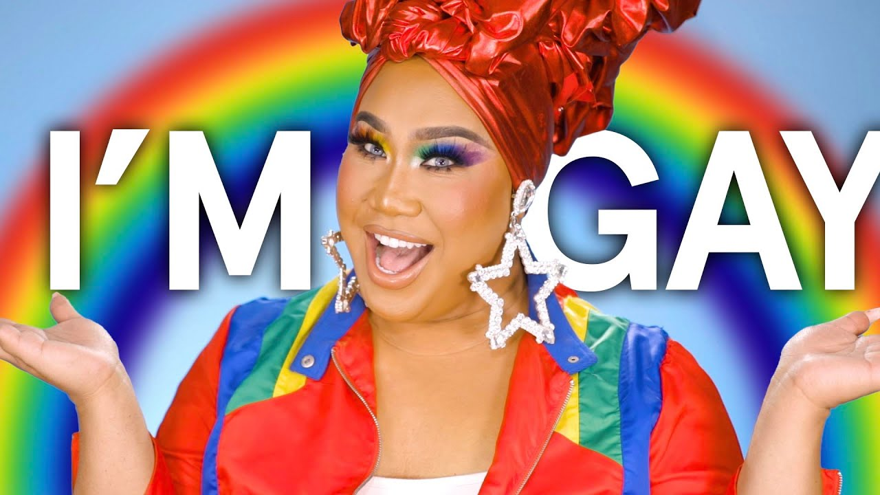🌈I'm Gay | PatrickStarrr