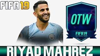 FIFA 19 SBC Riyad Mahrez Facil y Barato No Requiere Lealtad 😎⚽