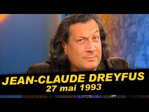 Jean-Claude Dreyfus est dans Coucou c'est nous - Emission complète